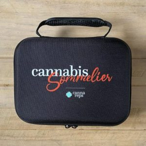 Cannabis Sommelier Toolkit by Canna reps Flower of Life Clinics